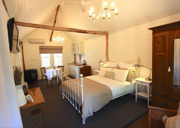 Laggan Cottage Bed and Breakfast - Accommodation Whitsundays
