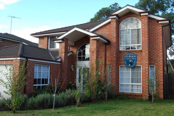 LAuberge Angara Bed and Breakfast - Accommodation Whitsundays