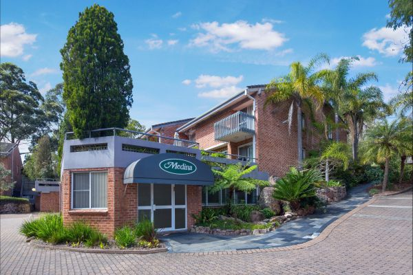 Medina Serviced Apartments North Ryde Sydney - Accommodation Whitsundays