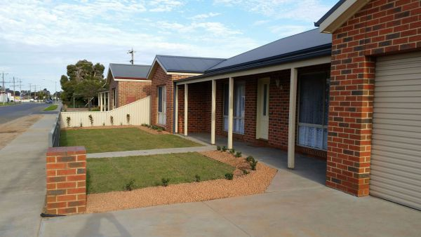Numurkah Self Contained Apartments - Accommodation Whitsundays