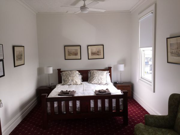 The Corner Hotel Alexandra - Accommodation Whitsundays