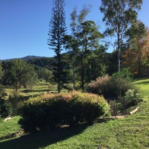 The Croft Bed and Breakfast - Accommodation Whitsundays