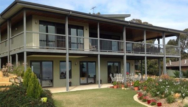 Tibooburra Bed and Breakfast Kalamunda - Accommodation Whitsundays