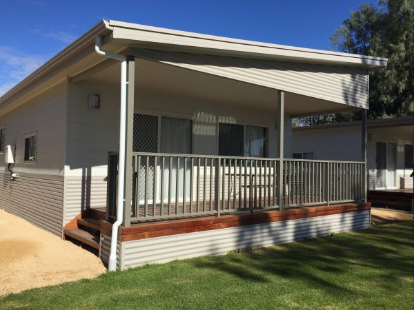 Waikerie Holiday Park - Accommodation Whitsundays