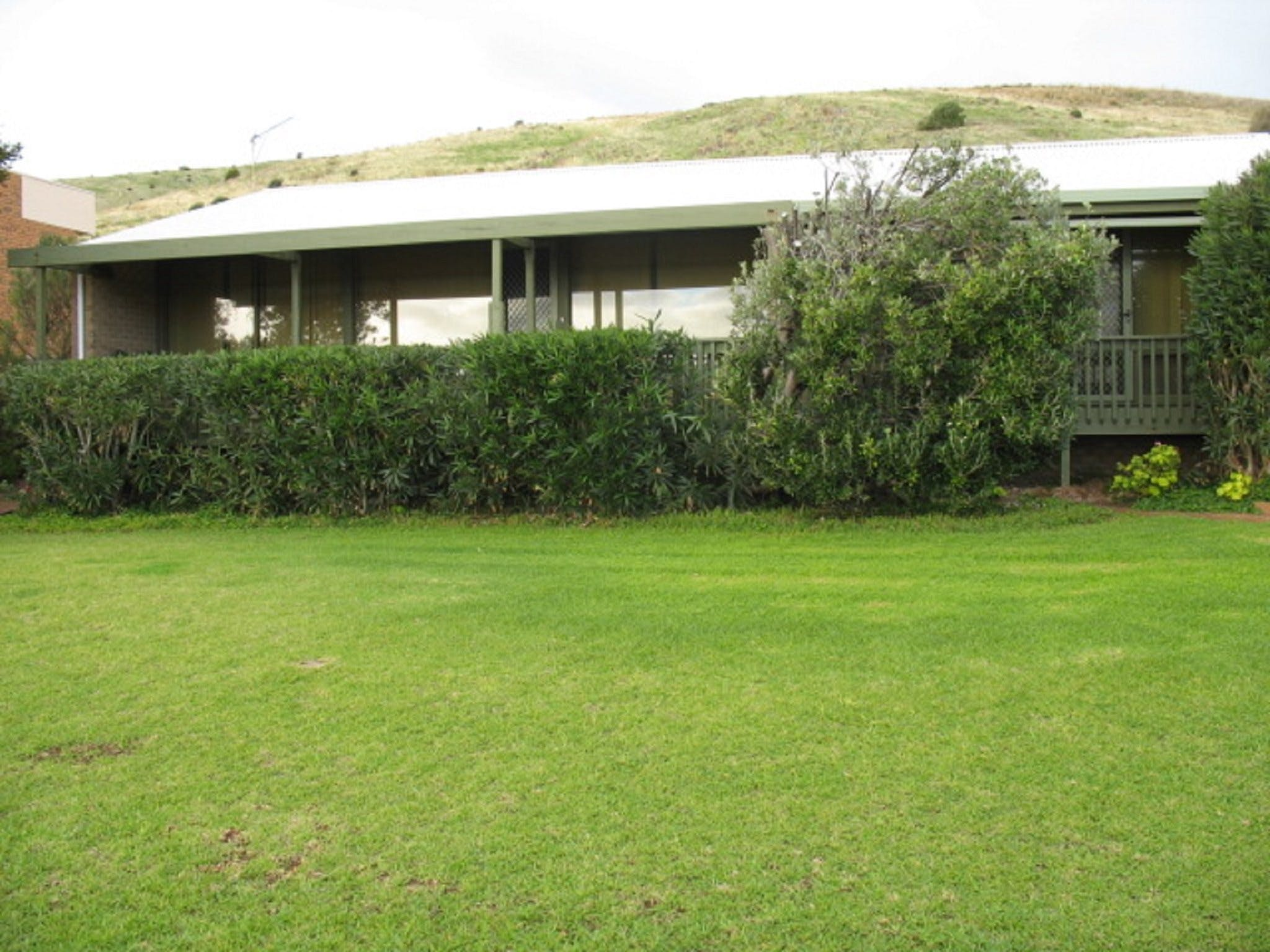 100 Gold Coast Drive Carrickalinga - Accommodation Whitsundays