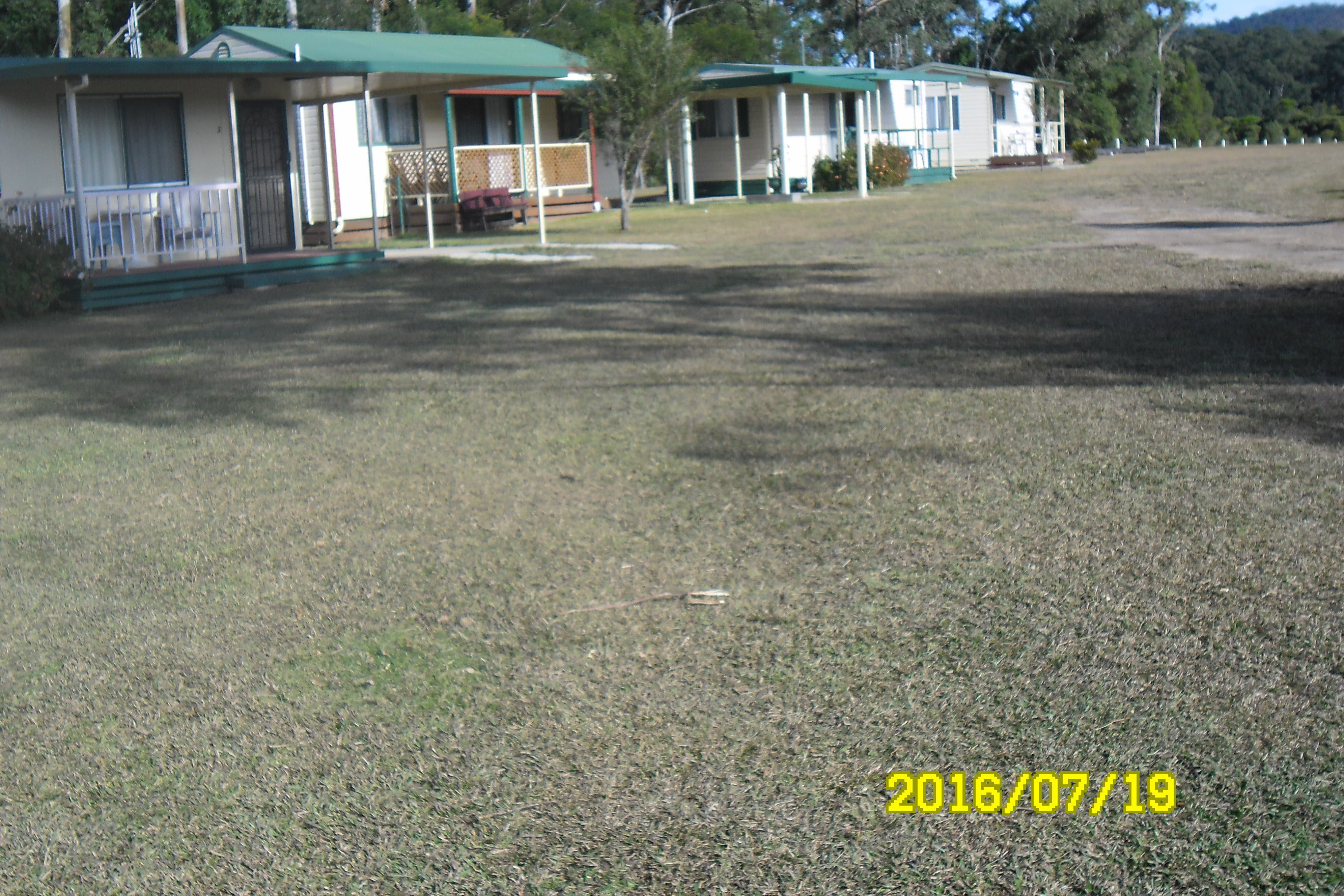 Breckenridge Farmstay - Accommodation Whitsundays