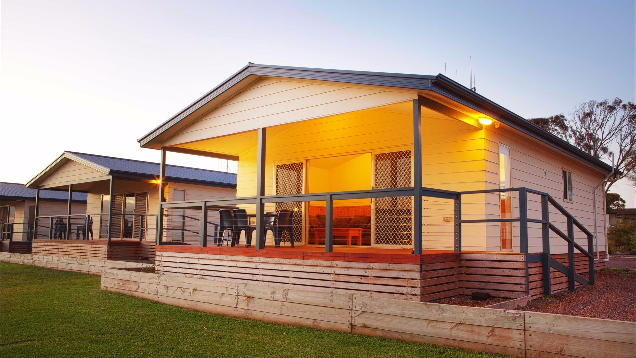 Discovery Parks - Whyalla Foreshore - Accommodation Whitsundays
