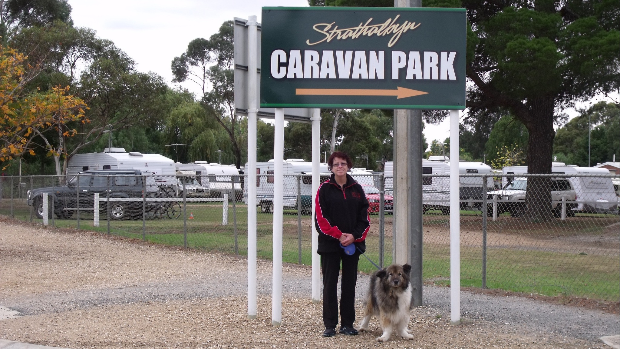 Strathalbyn Caravan Park - Accommodation Whitsundays