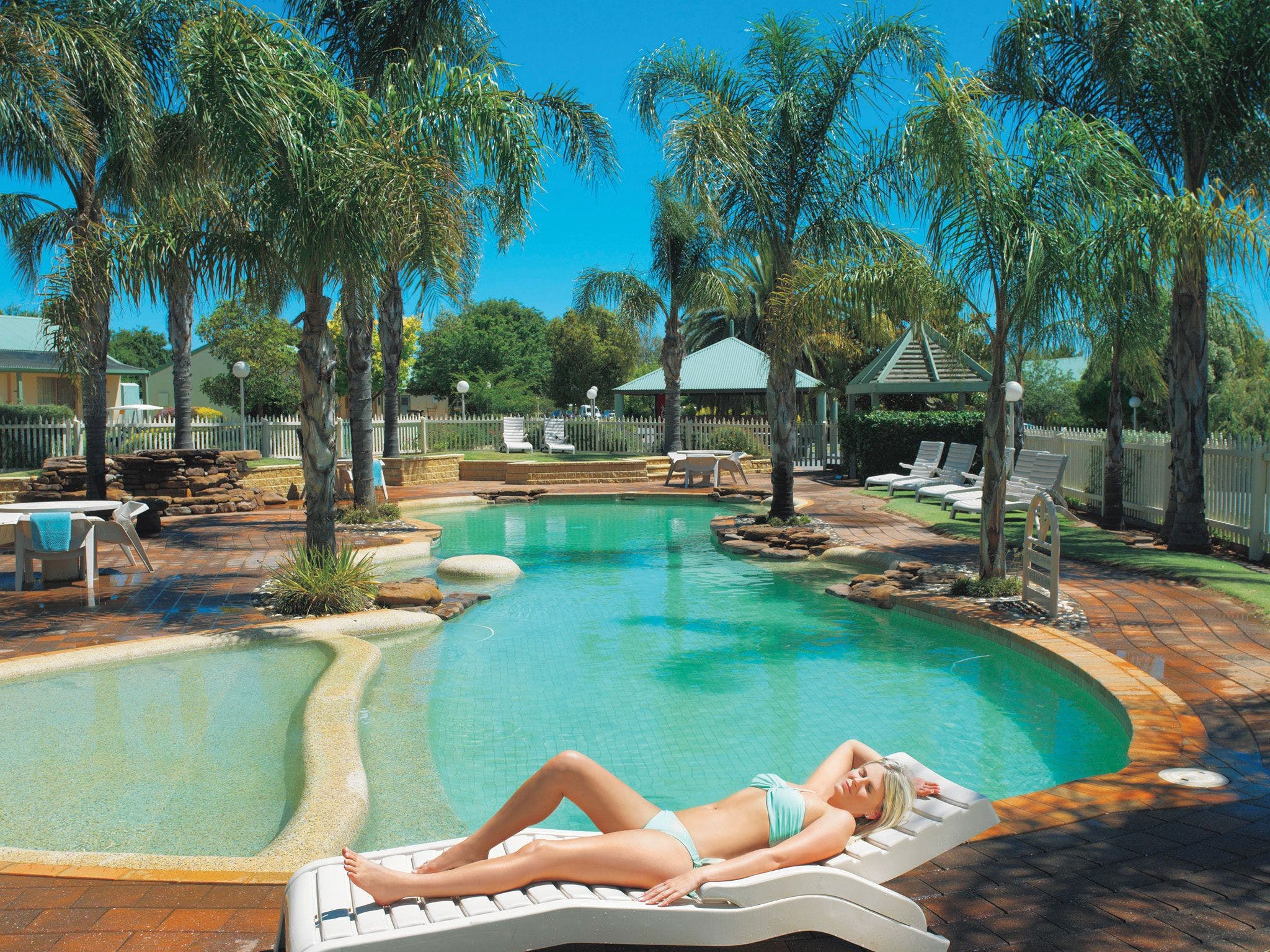 Murray Downs Resort - Accommodation Whitsundays
