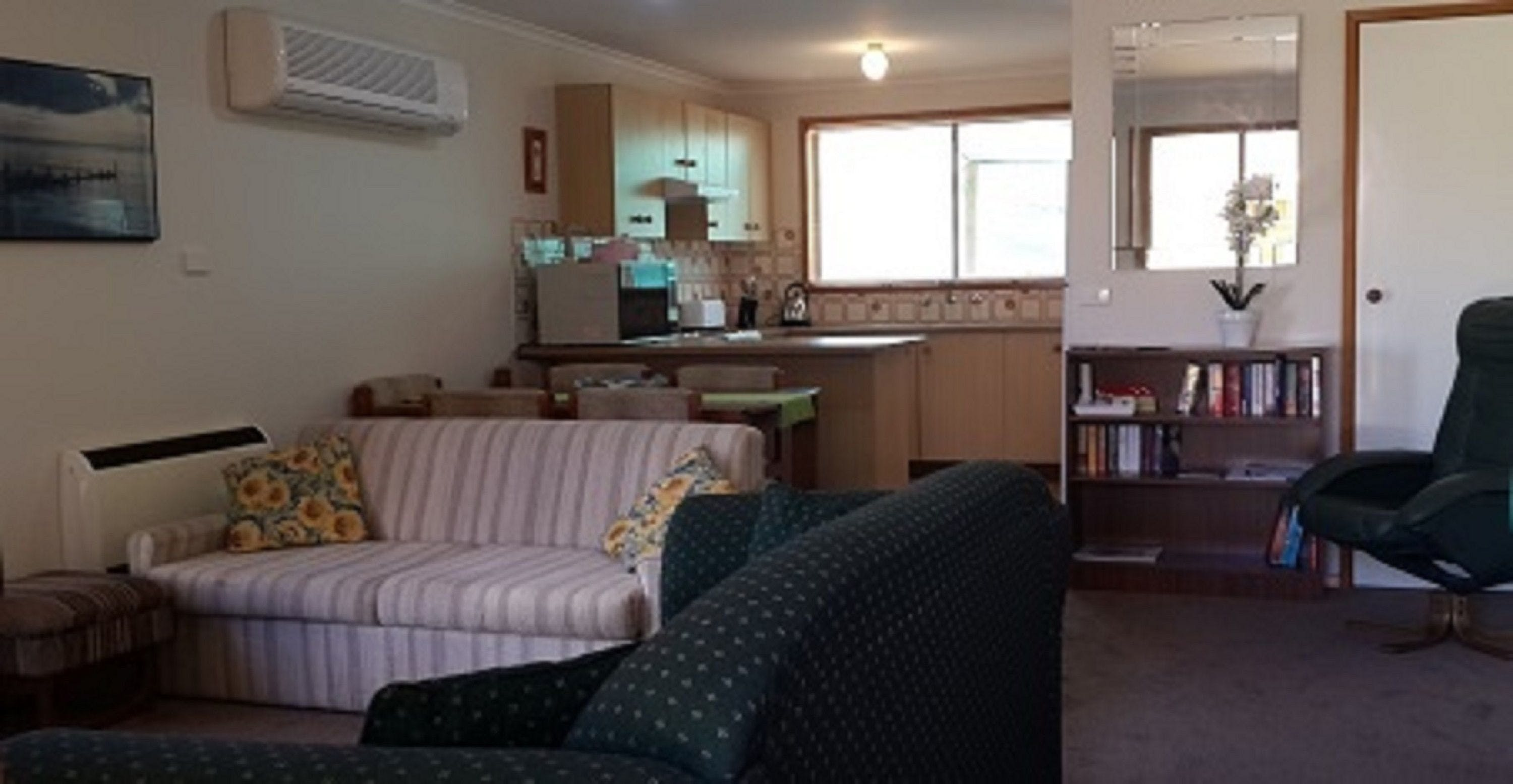 The Coop - Accommodation Whitsundays