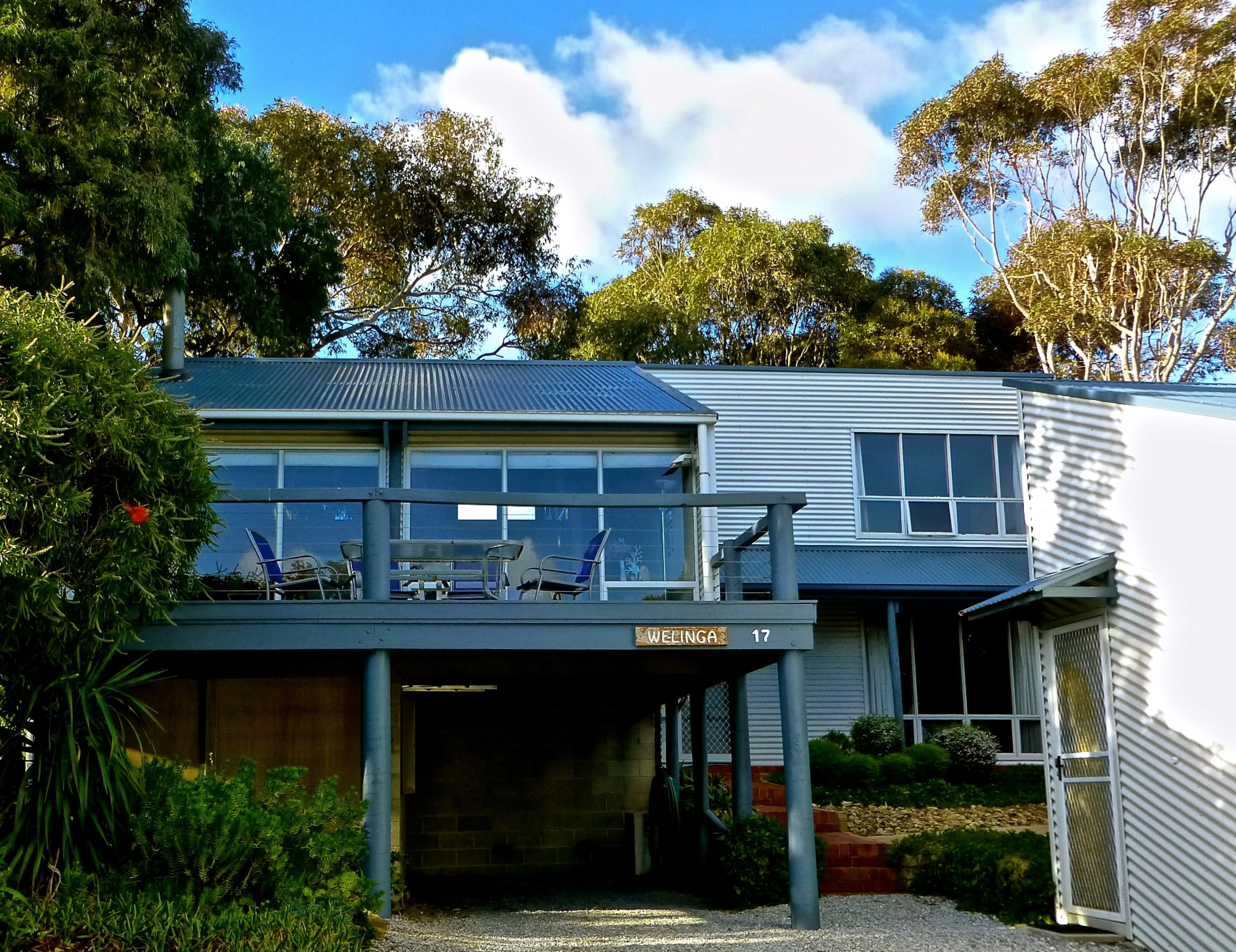 Welinga - Accommodation Whitsundays