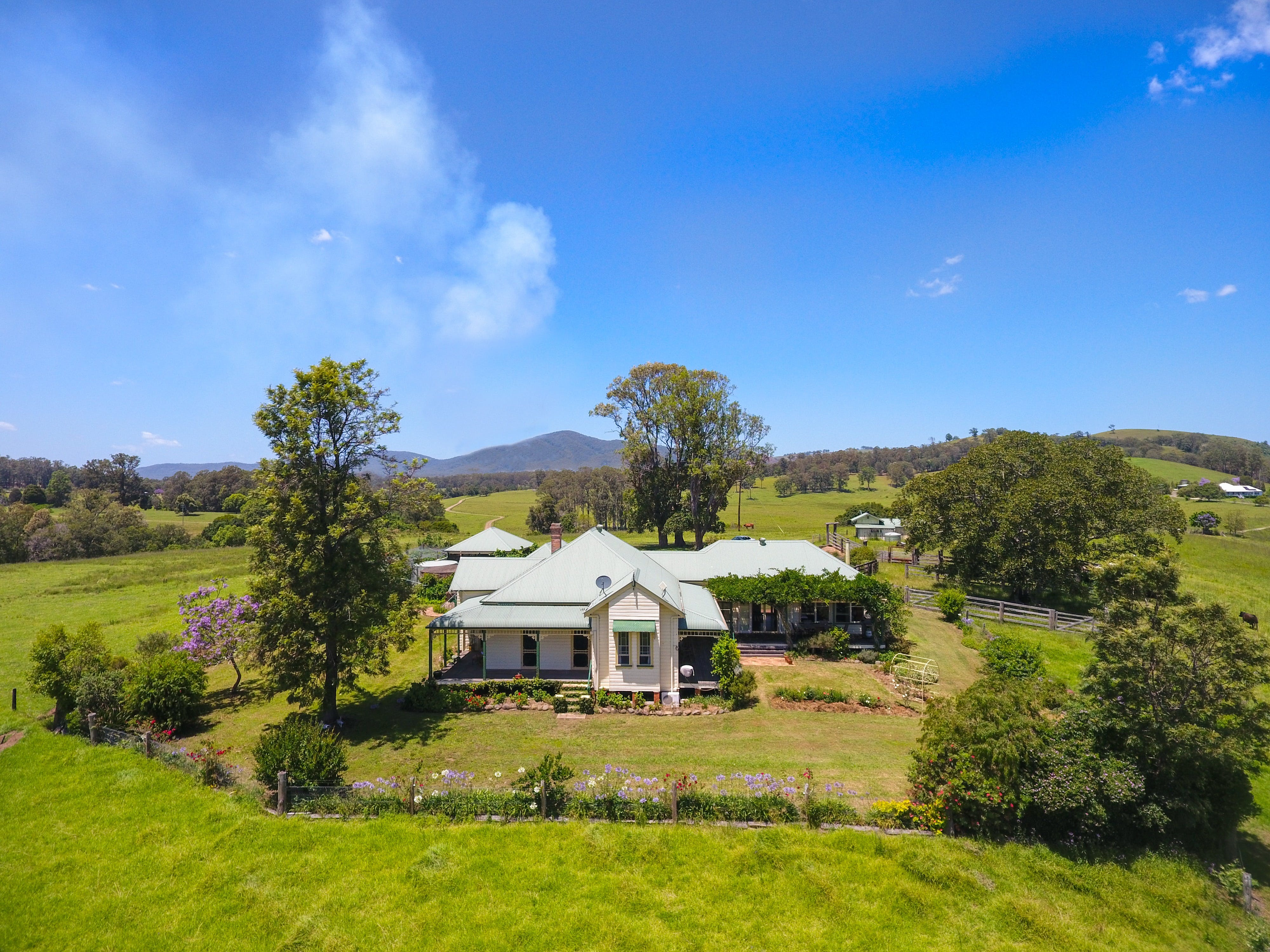Bo-Warra Farmstay - Accommodation Whitsundays