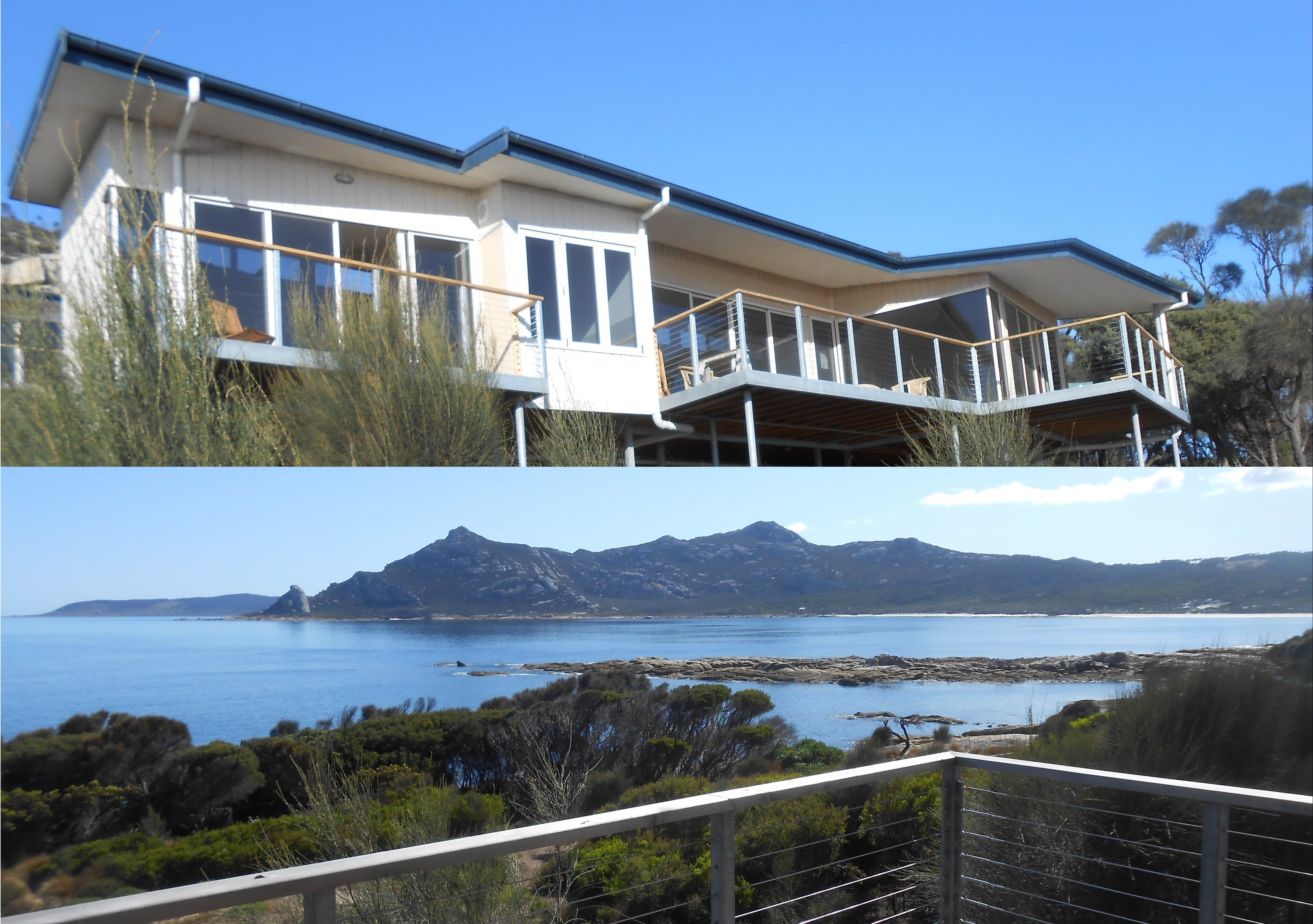 Nautilus - Accommodation Whitsundays