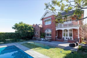 Randwick Manor - Accommodation Whitsundays