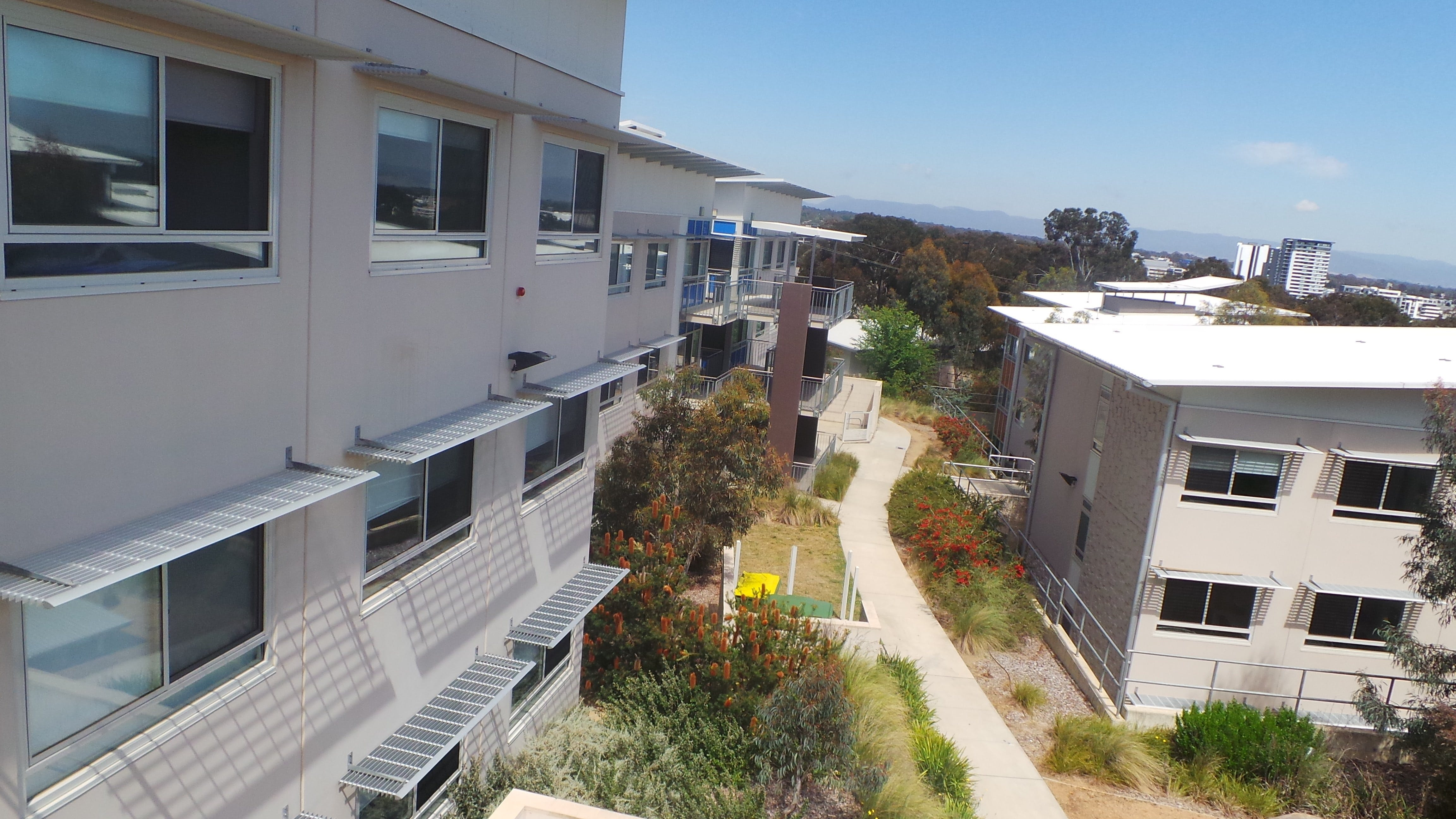University of Canberra Village - Accommodation Whitsundays