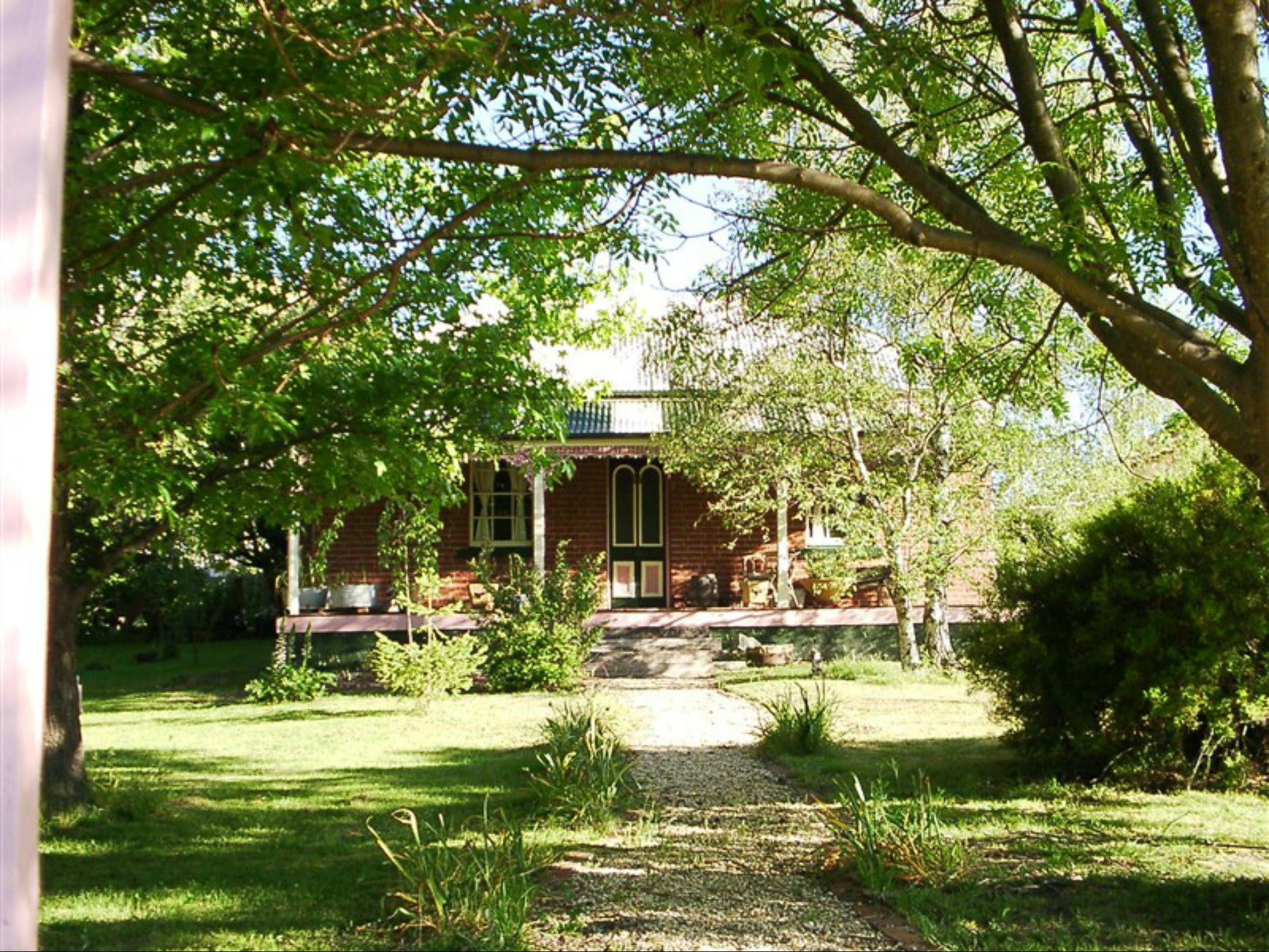 Dingle Bed and Breakfast - Accommodation Whitsundays