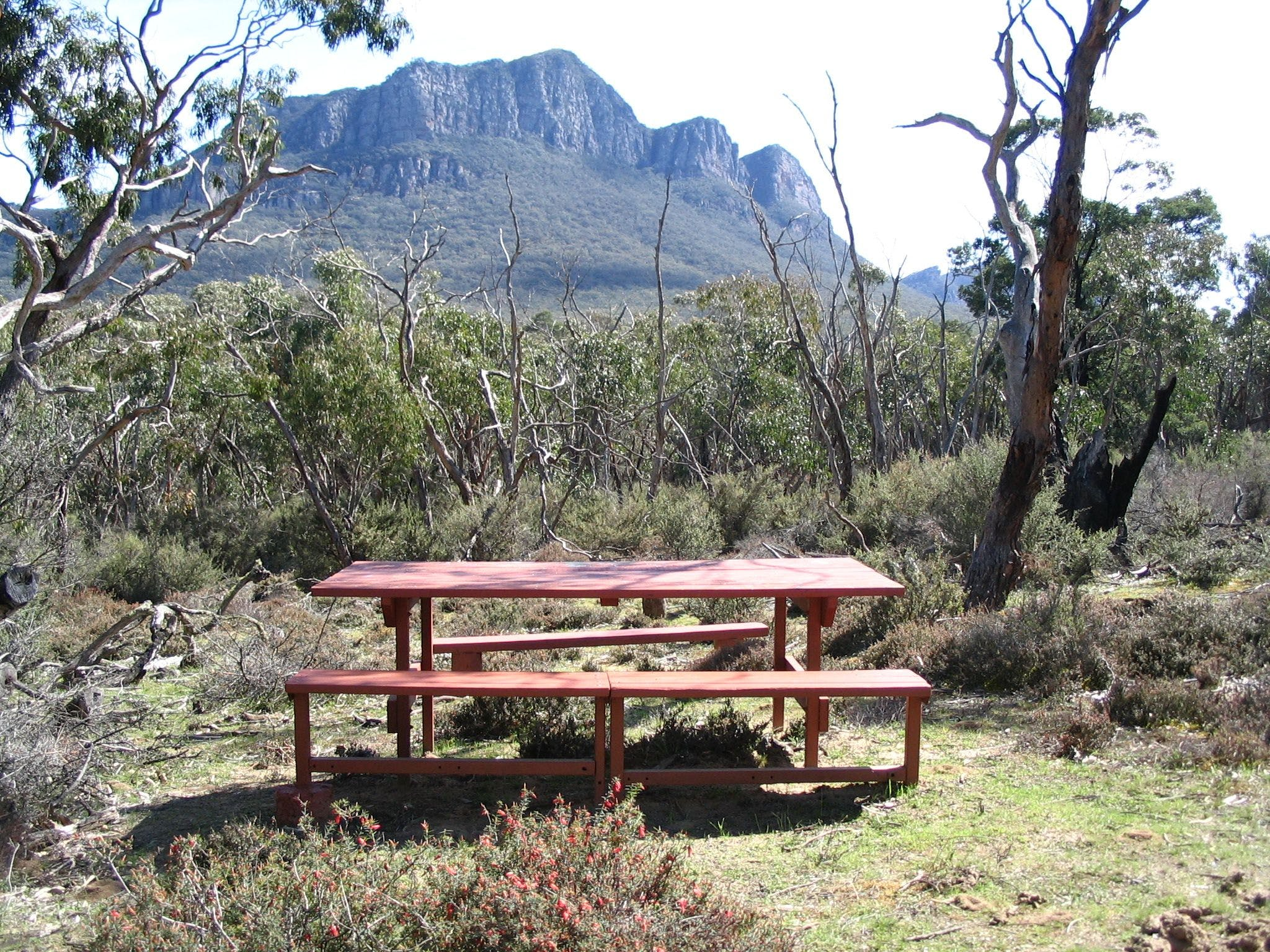 Grampians Retreat - Accommodation Whitsundays