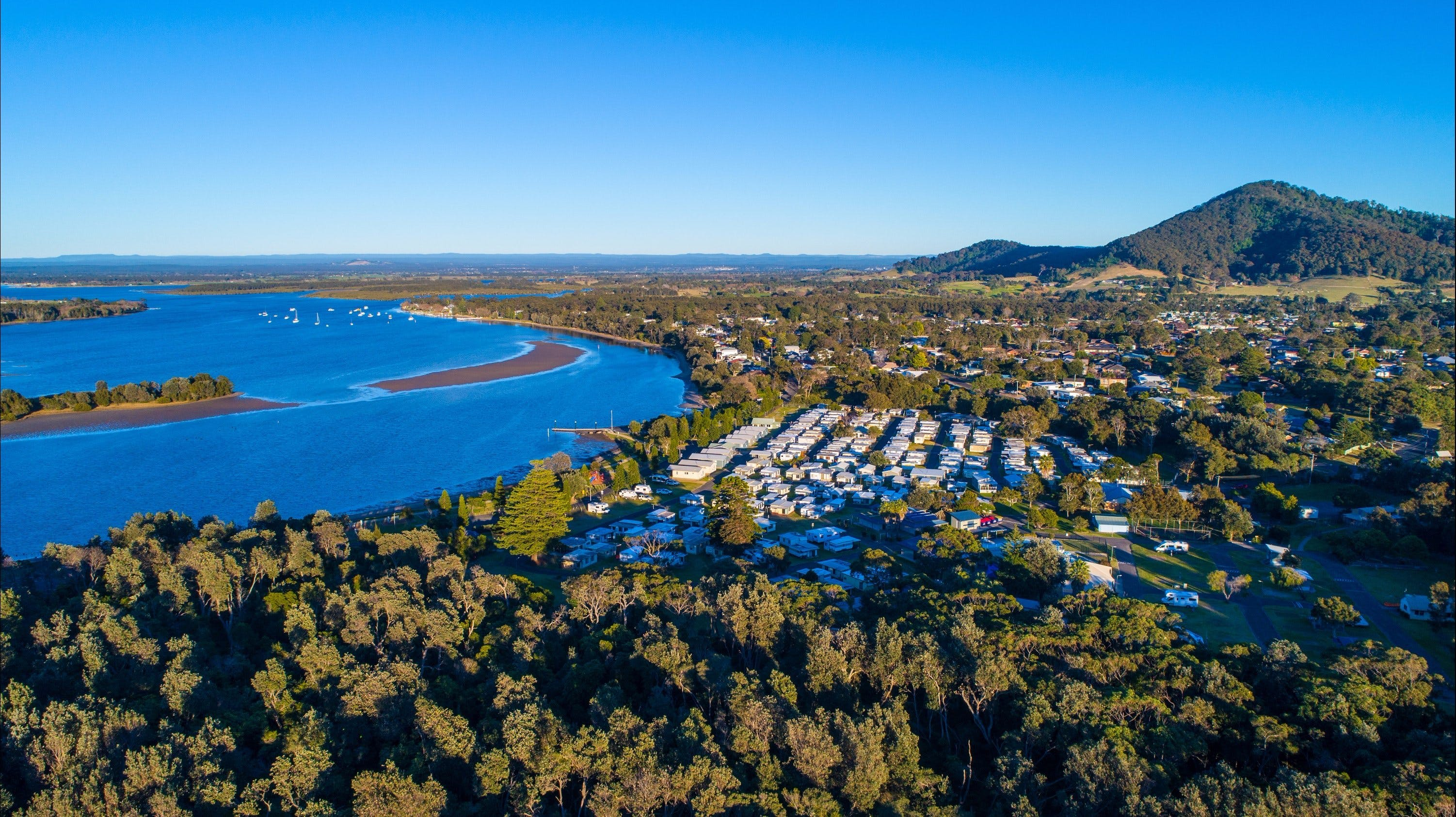 Holiday Haven Shoalhaven Heads - Accommodation Whitsundays