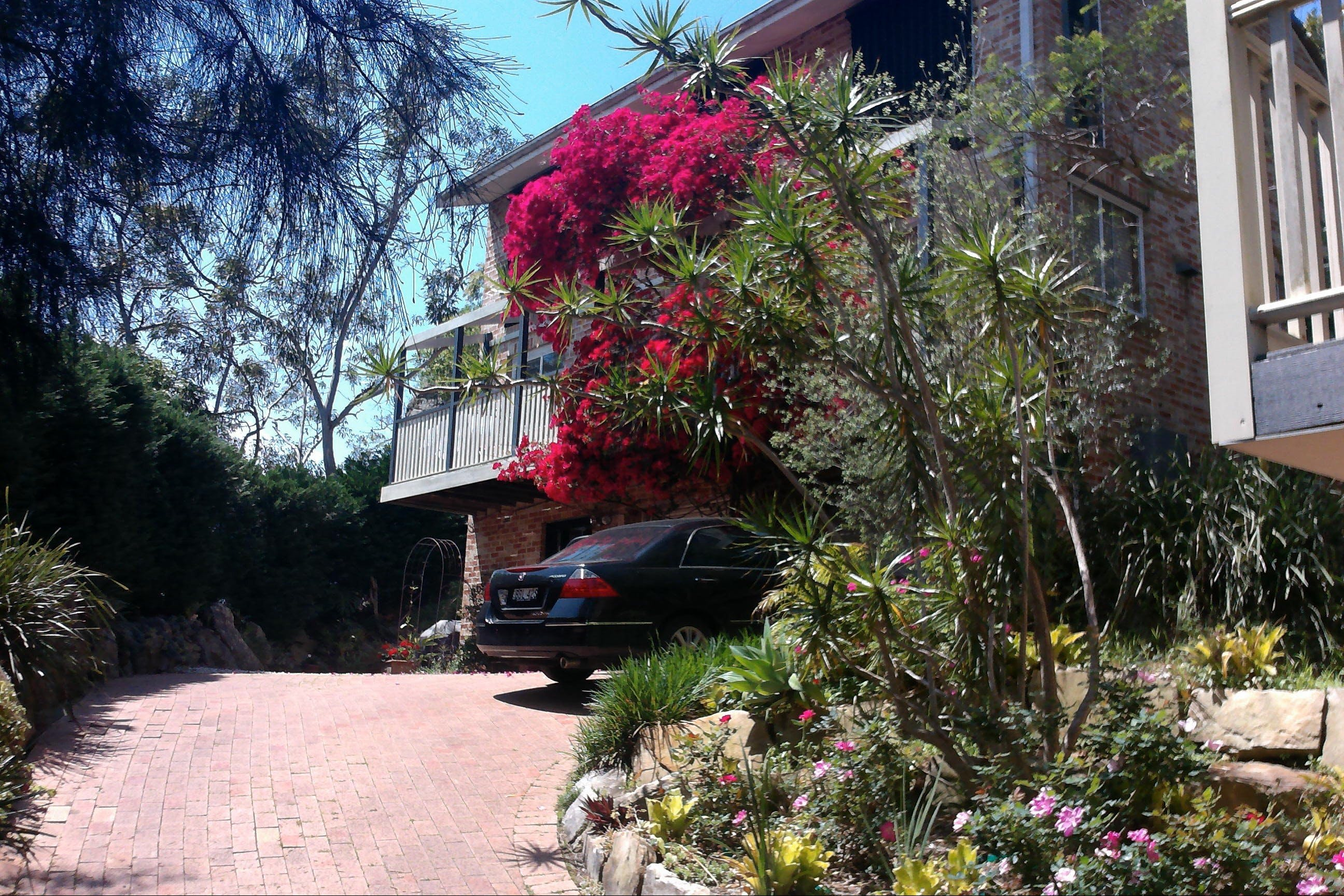 Linley House Bed and Breakfast - Accommodation Whitsundays