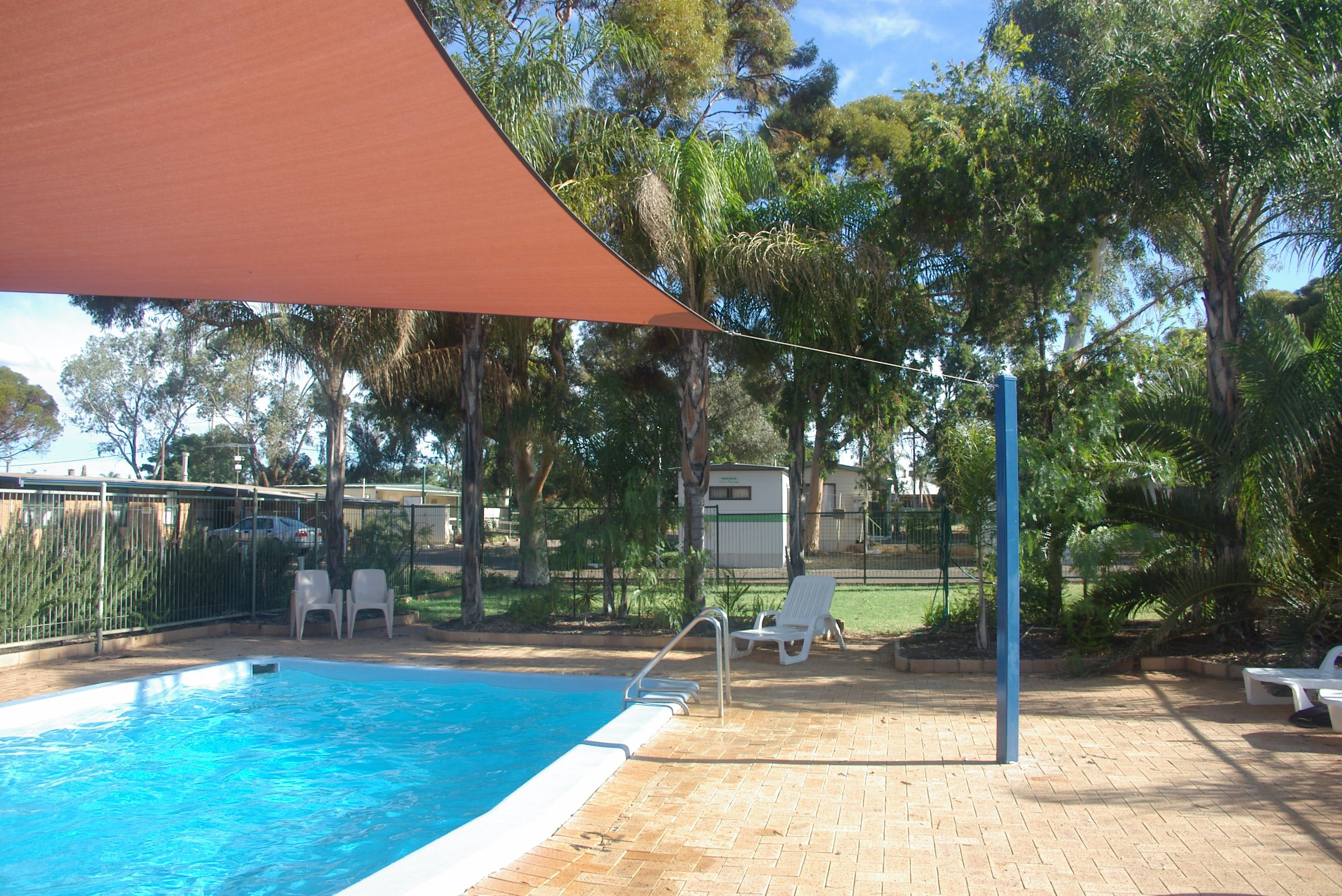 Acclaim Prospector Holiday Park - Accommodation Whitsundays