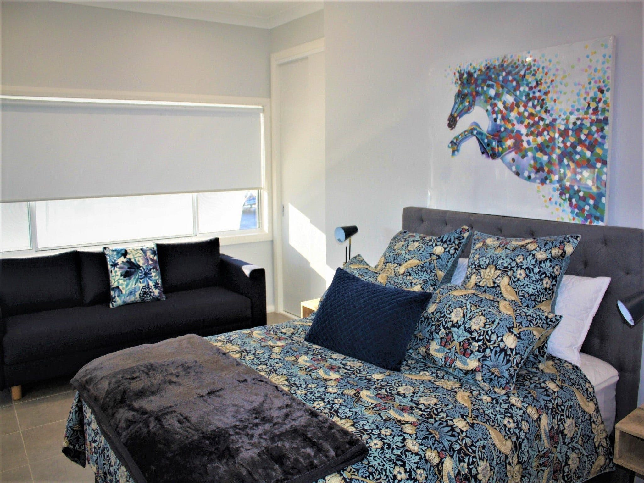 Coolah Shorts - Self Contained Apartments - Accommodation Whitsundays