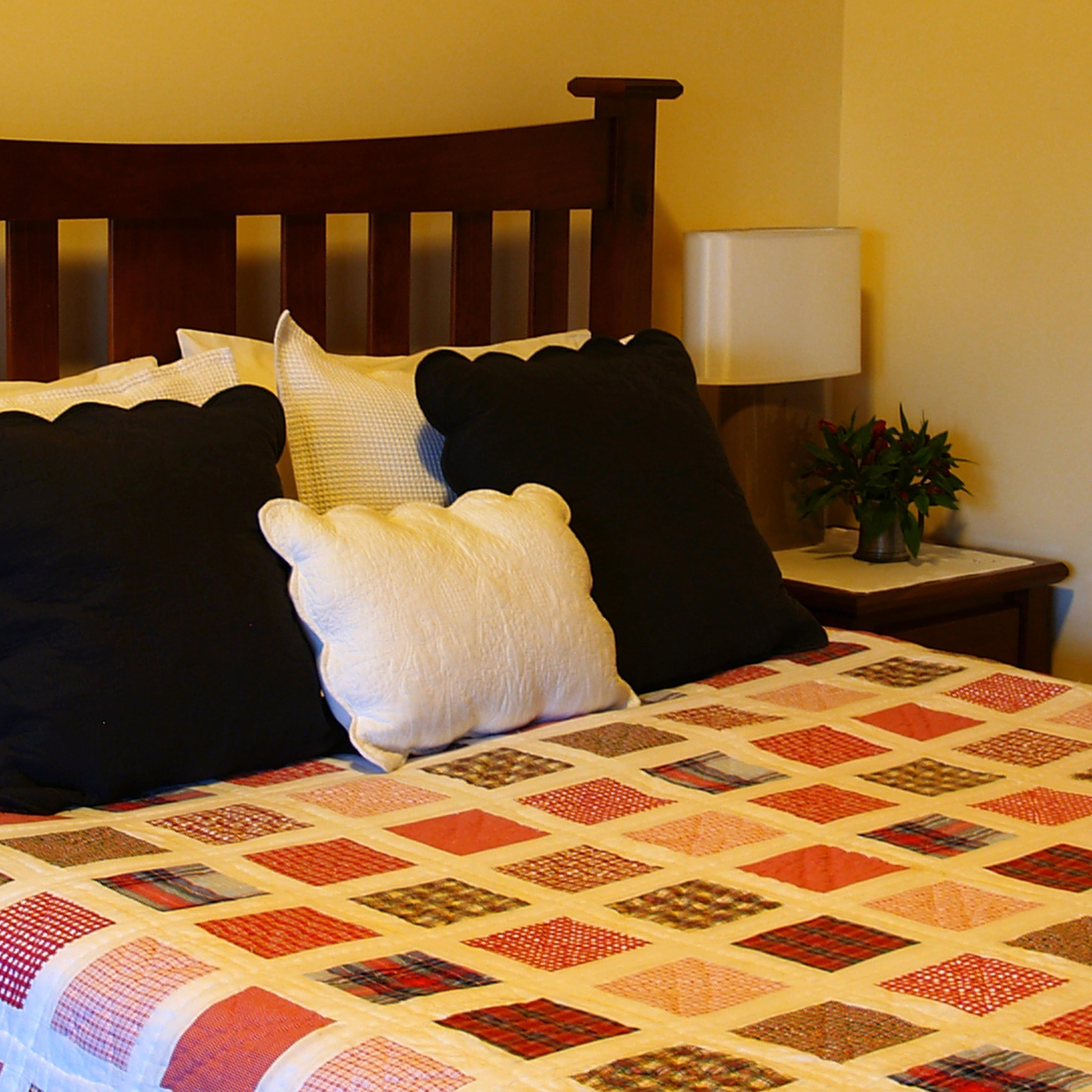 Grampians View Bed and Breakfast - Accommodation Whitsundays
