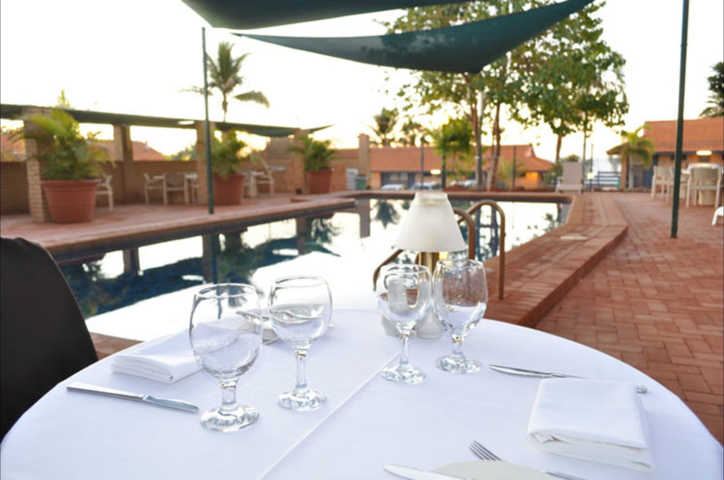 Hospitality Port Hedland - Accommodation Whitsundays