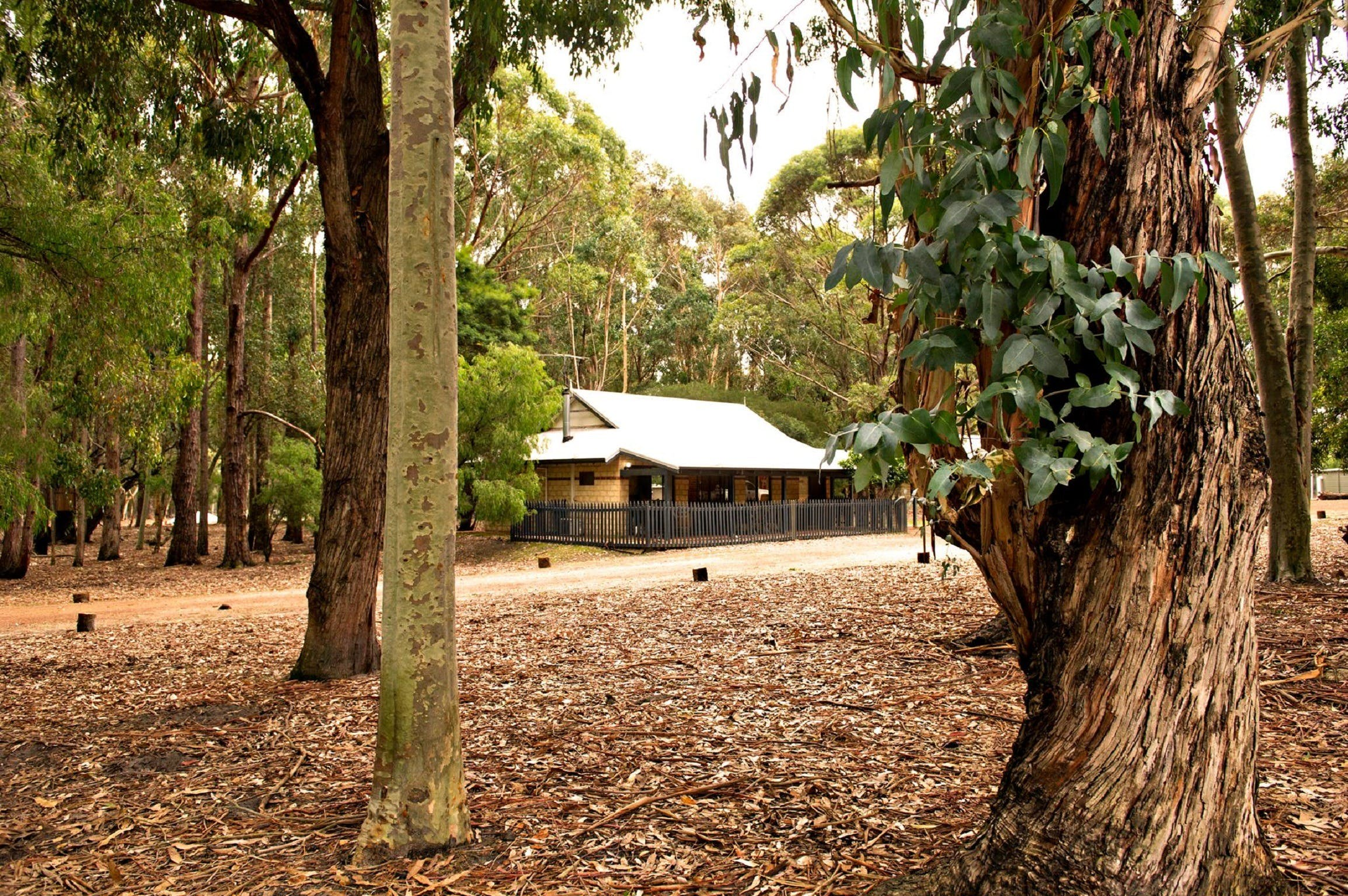Margaret River Hideaway and Farmstay - Accommodation Whitsundays
