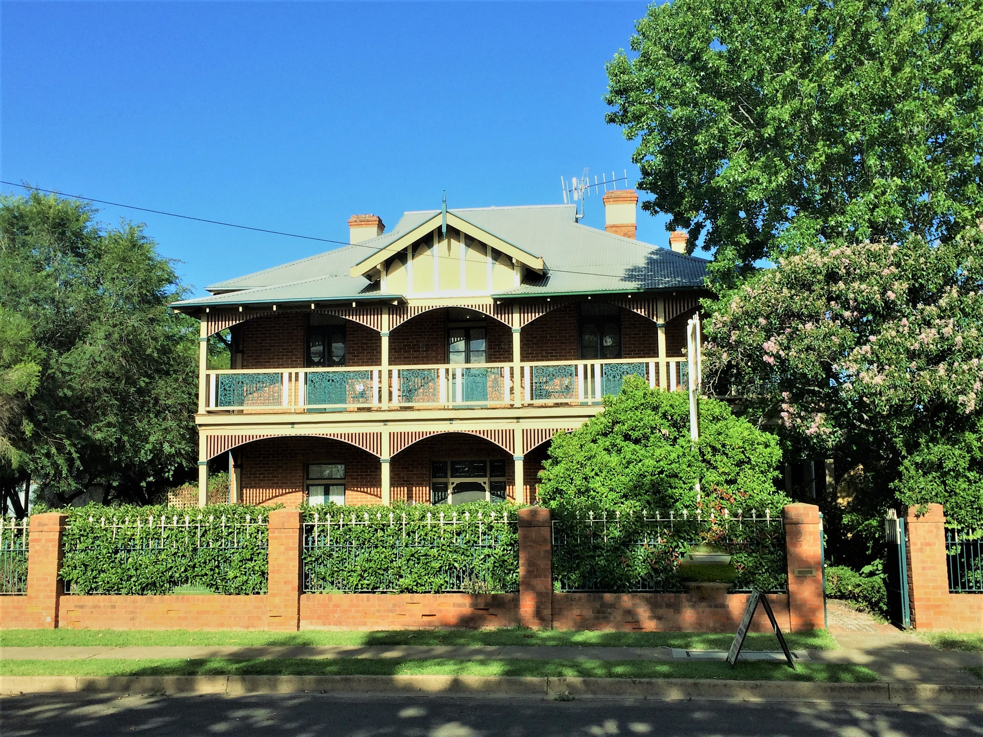 The Abbey Bed and Breakfast - Accommodation Whitsundays