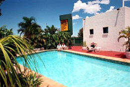 Mawarra Motel - Accommodation Whitsundays