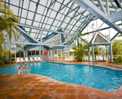 Broadwater Beach Resort - Accommodation Whitsundays