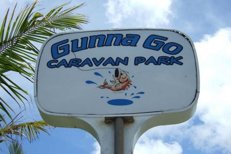 Gunna Go Caravan Park - Accommodation Whitsundays