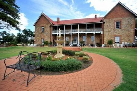 Faversham House York - Accommodation Whitsundays
