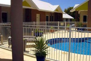 Gecko Lodge - Accommodation Whitsundays
