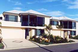 Seahaven Palm Beach Villas - Accommodation Whitsundays