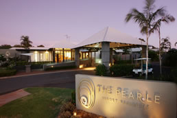 The Pearle of Cable Beach - Accommodation Whitsundays