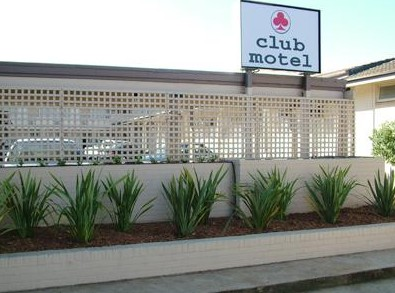 Club Motel - Accommodation Whitsundays
