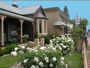 Country Comfort Armidale - Accommodation Whitsundays