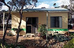 Ravensthorpe Caravan Park - Accommodation Whitsundays