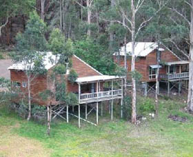 Karma Chalets - Accommodation Whitsundays