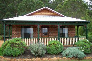 Karri Valley Chalets - Accommodation Whitsundays
