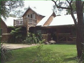 William Bay Country Cottages - Accommodation Whitsundays