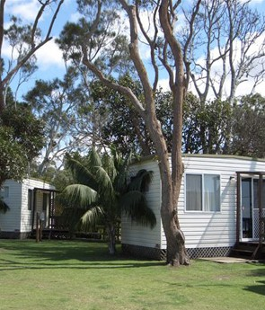 Arrawarra Beach Holiday Park - Accommodation Whitsundays