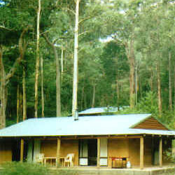 Warren River Cottages - Accommodation Whitsundays