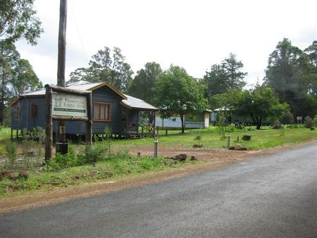 Pemberton Forest Stay - Accommodation Whitsundays