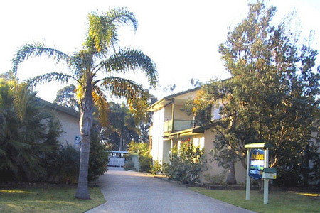 Avalon Holiday Units - Accommodation Whitsundays