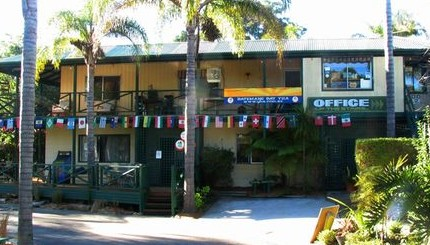 Batemans Bay Yha - Accommodation Whitsundays