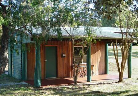 Kin Kin Retreat - Accommodation Whitsundays