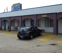 Abercrombie Motor Inn - Accommodation Whitsundays