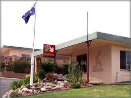 Gold Panner Motor Inn - Accommodation Whitsundays